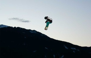 WSSF Day 8 Big Air Competition