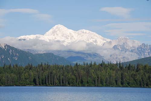 Denali National Park Image