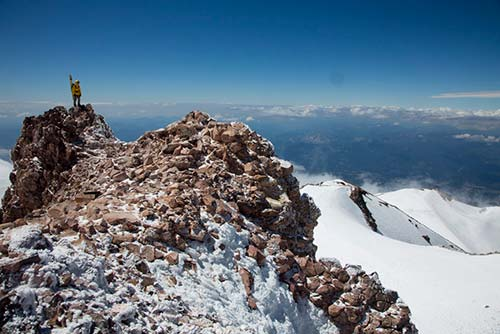 Mt. Shasta Image
