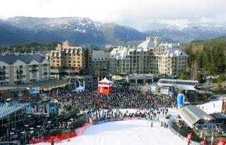 World Ski & Snowboard Festival 2014