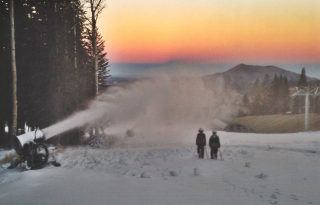 arizona snowbowl snowmaking facebook