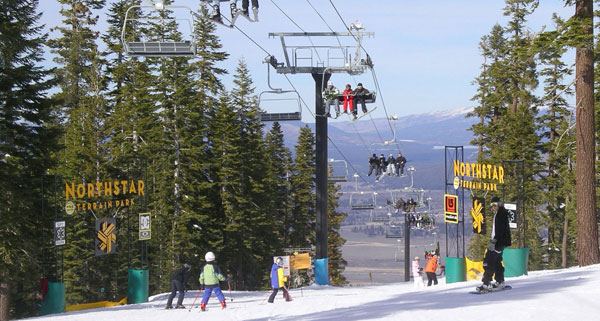 northstar ski resort changes hands
