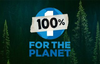 patagonia 100 black friday donation