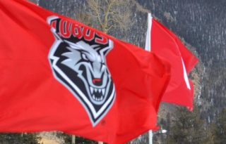 university of new mexico ski team