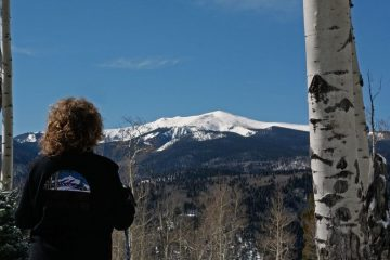 enchanted forest ski area for sale