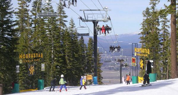 northstar ski resort changes hands