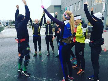 university of alaska ski team saved